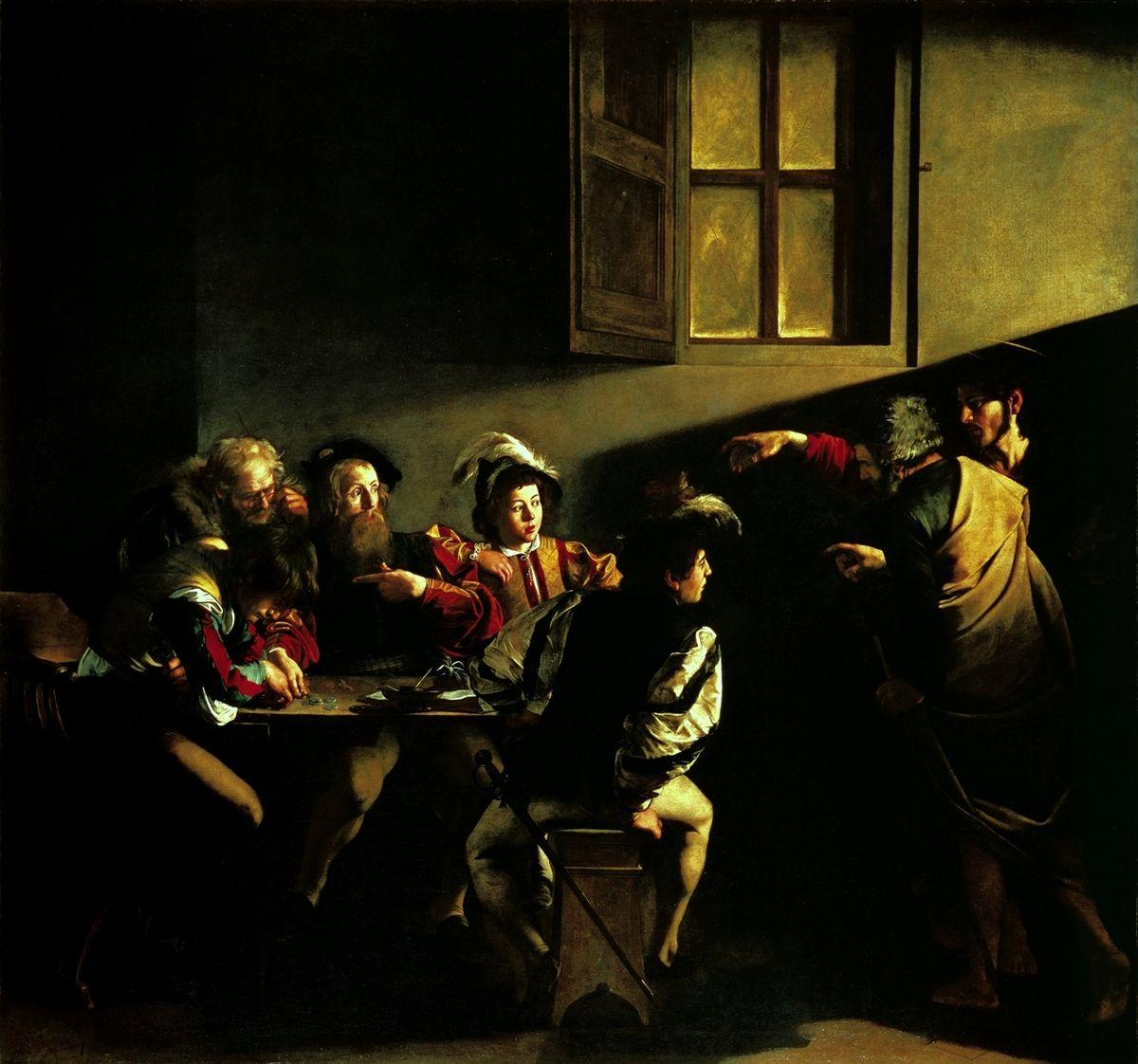 1200px-Caravaggio_-_La_vocazione_di_San_Matteo