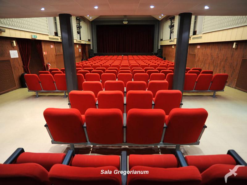 sala grgorianum