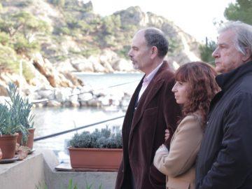 «La casa sul mare» è quel centro del mondo dove si rincorrono ricordi e aspirazioni