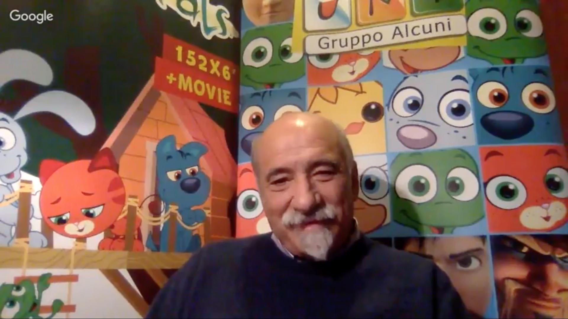 I Mini Cuccioli Sergio Manfio