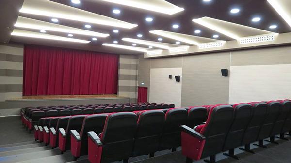 Cinema Prealpi Saronno