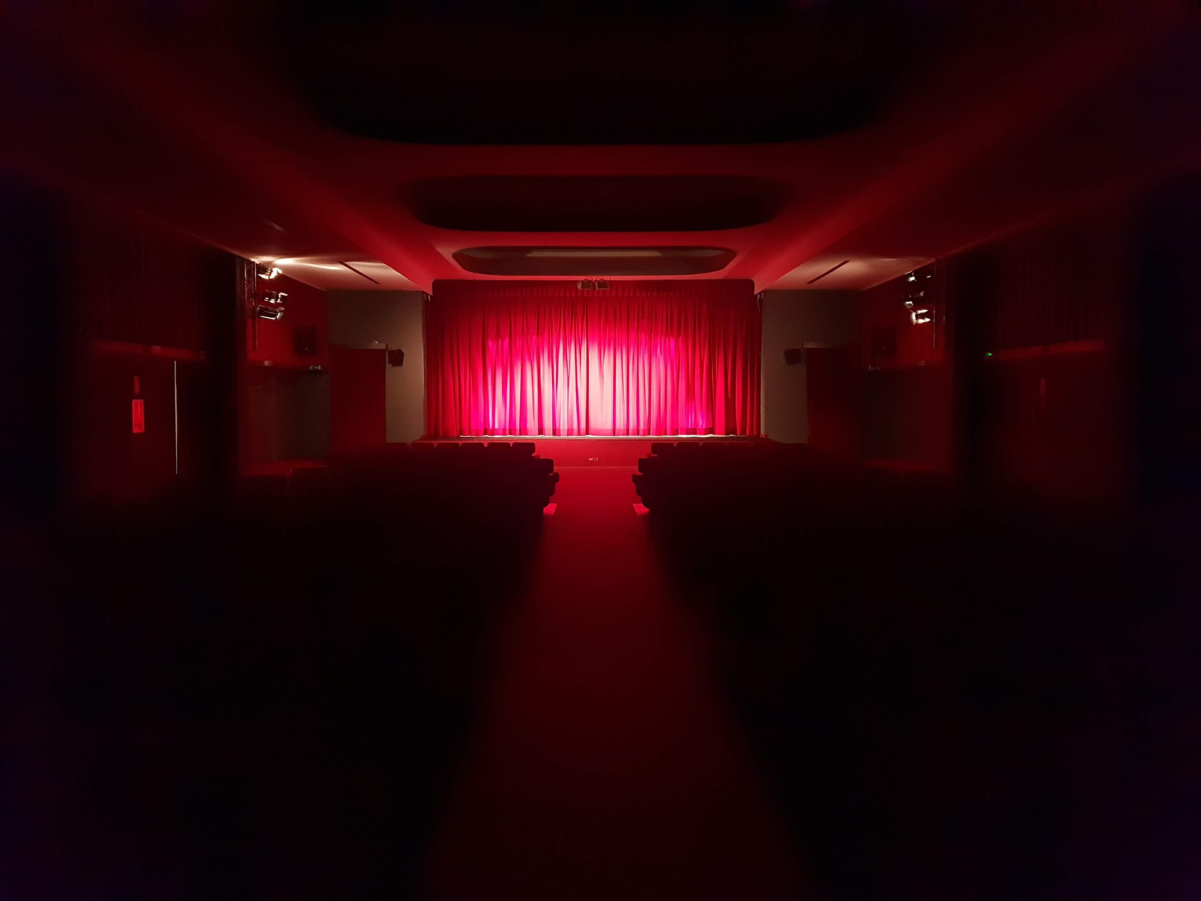 Cinema Teatro Delfino