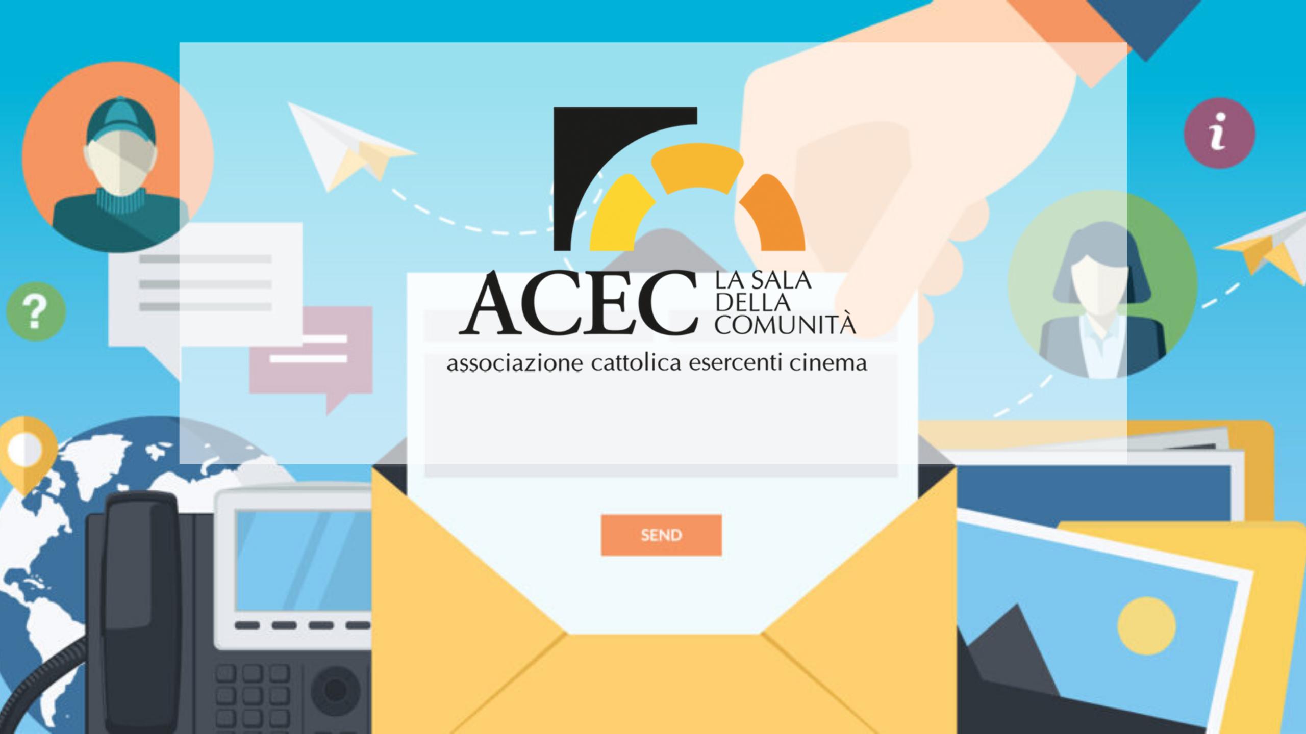 ACEC comunicazione