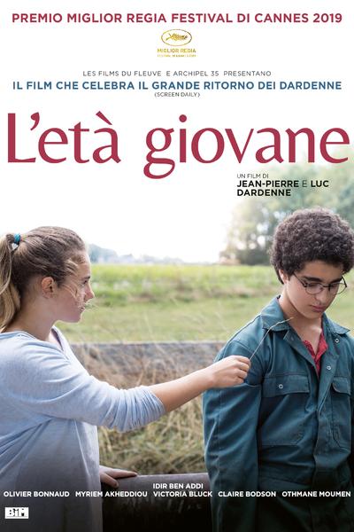 l'eta-giovane-cover