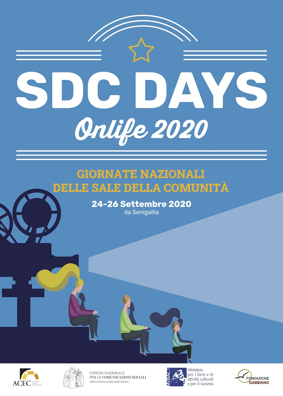 SdC Days Onlife 2020