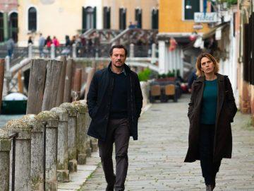 Lasciami andare, una storia di vita e di morte a Venezia