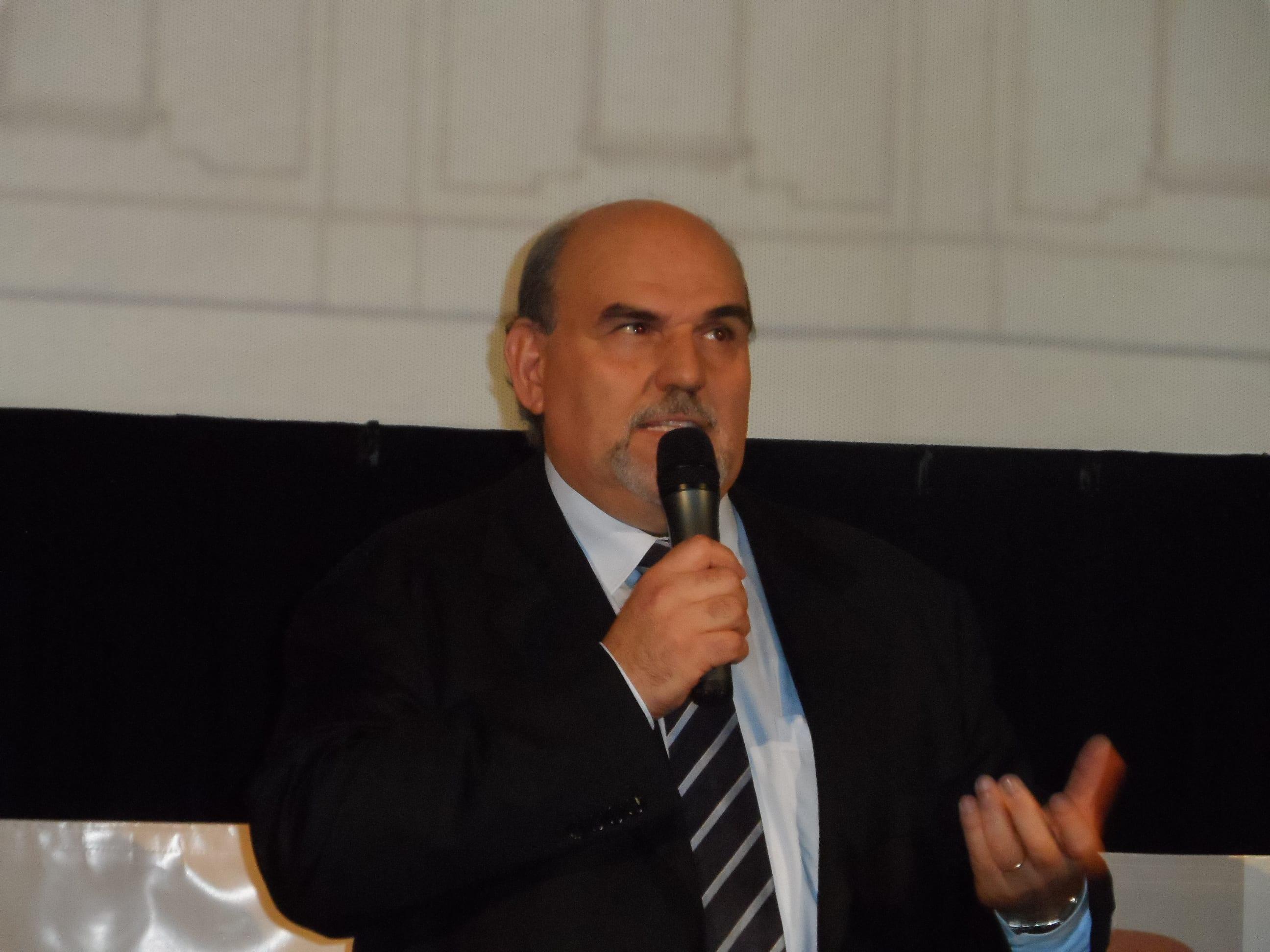 Vittorio Mastrorilli Saronno