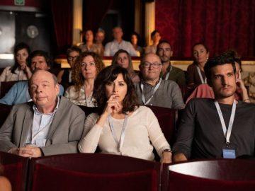 L'amore di Woody Allen per il cinema ritratto in Rifkin's Festival