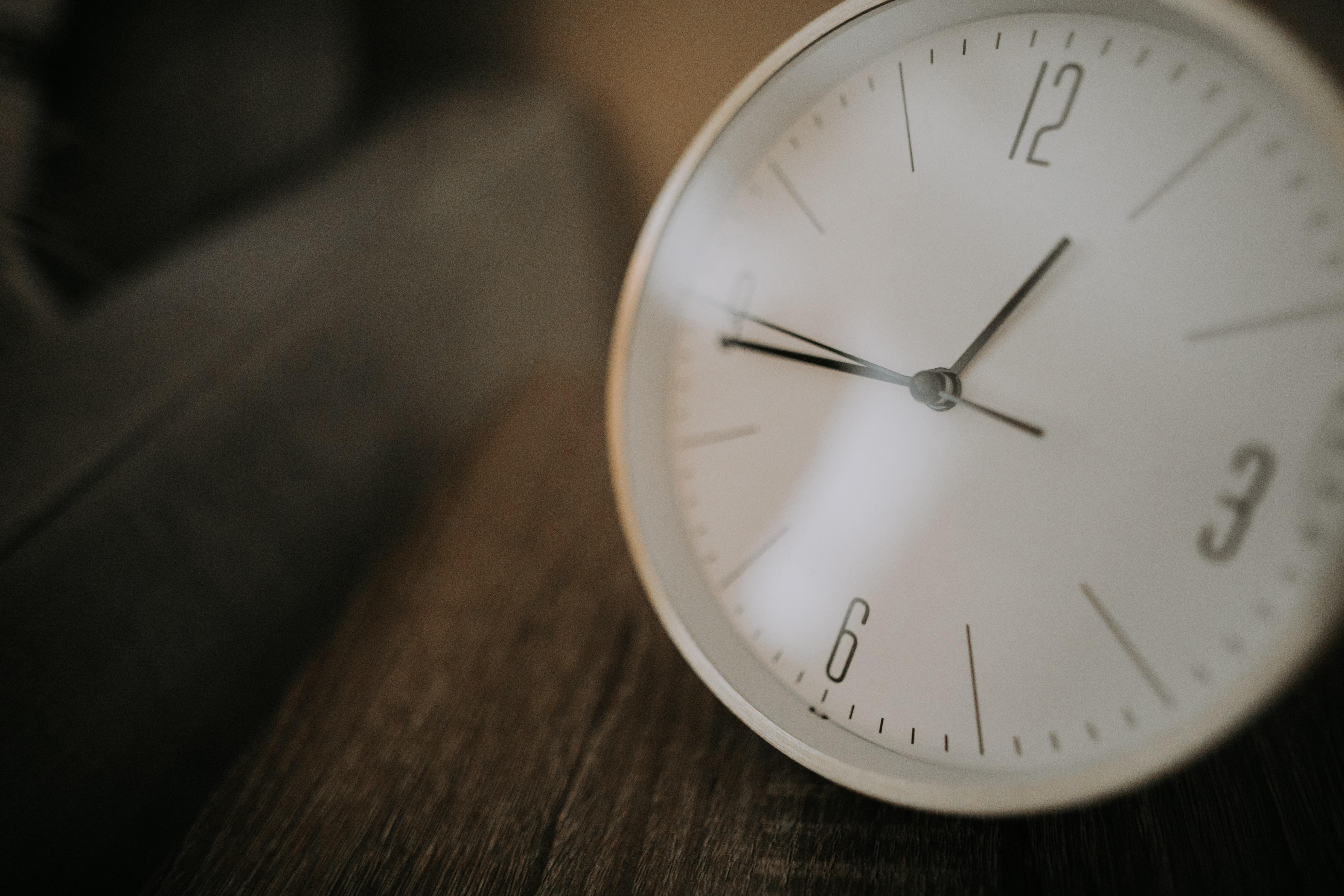 clock orologio